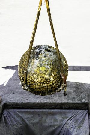 fang: Boundary stone burying called Fang Luuk Nimit