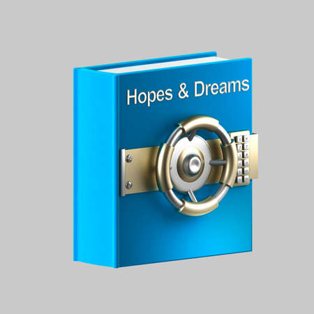 Hopes and dreams book vault photo