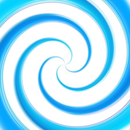 Abstract swirl background made of twirls photo