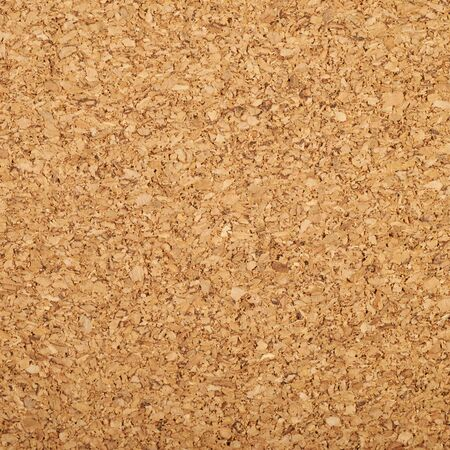 brown cork: Fragment of a brown cork texture as a background composition