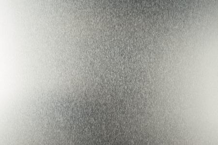 textura de metal cepillado