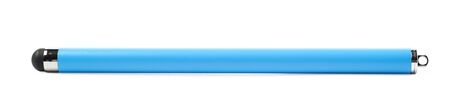 stylus pen: Pen shaped stylus isolated