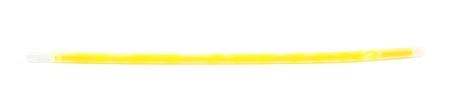 glow stick: Single glow stick isolated Stock Photo