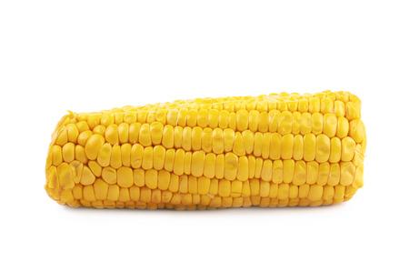 corncob: Single corncob isolated