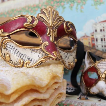 goldy: Carnival Stock Photo