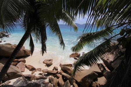indian creek: Dream beach