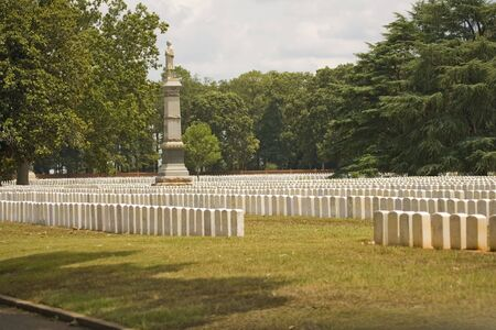andersonville: 13,000 union prisoners died at Andersonville Prison