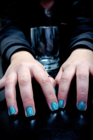 polish: Bright Nail Polish