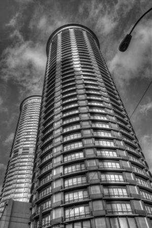 Dark towers Редакционное