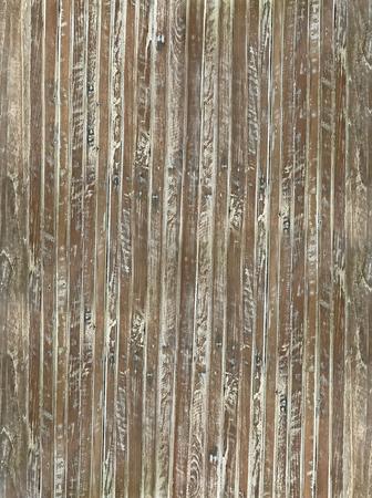 Thin Wood Paneling