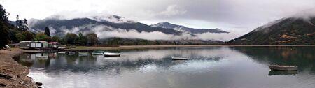 marlborough: Marlborough Sounds - New Zealand