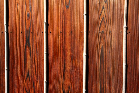 Woodgrain background photo