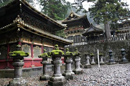 Toshogo Temple, Nikko