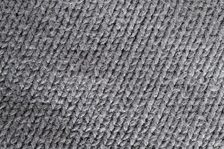 repetitive: abstract grey wool background. repetitive pattern