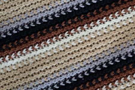 wool texture: wool texture, diagonal lines