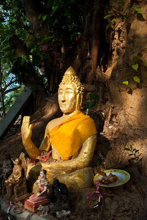 iconography: Buddha neglected 3