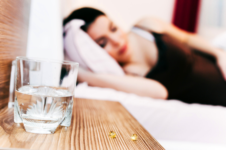 uncommon: Ache pills during pregnancy are not uncommon