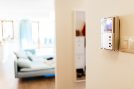 Intercom is a safety and a practical device