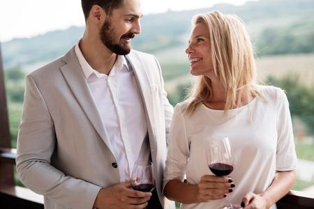 degustation: Wine tasting even