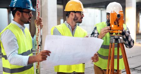 職場で建築工学チームワーク会議