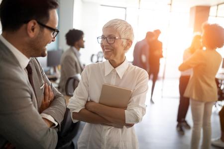 Meeting Corporate Success Business Brainstorming Teamwork Concept 免版税图像 - 121221662