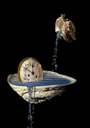 transience: Time