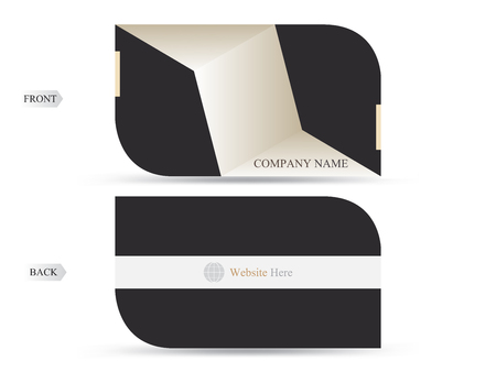 business: business card