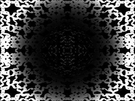 black and white: black white pattern