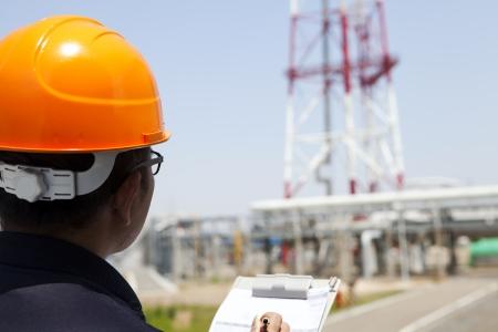 oil gas engineer