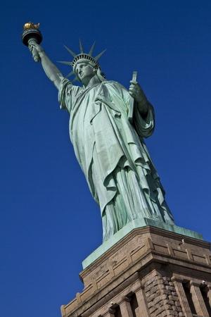 statue of liberty: Statue Of Liberty