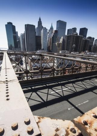 New York City Standard-Bild