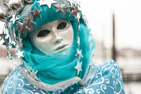 Venice carnival Stock Photo - 17975717