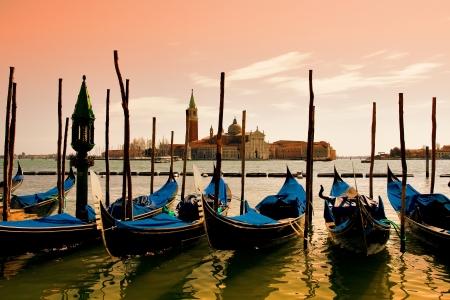 Venedig Standard-Bild - 17971762