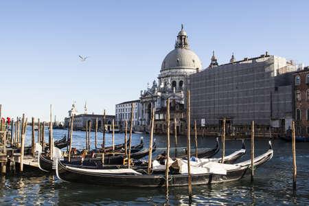 Venice Italy Editorial