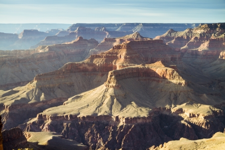Grand Canyon Standard-Bild - 18258229