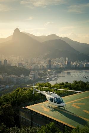 Rio de Janeiro Helicopter
