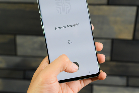 The Galaxy S10 is a fitting 10th anniversary phone for Samsung and its storied S series