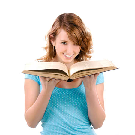 achivement: Beauty With Book