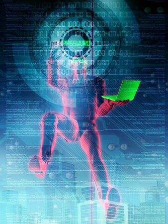 breach: The Hacker