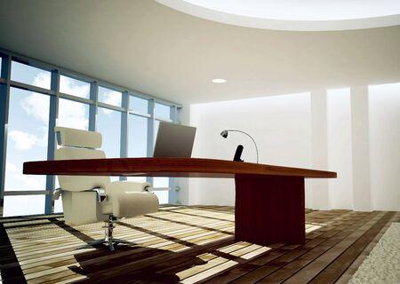 modern interior design: Modern Office Design