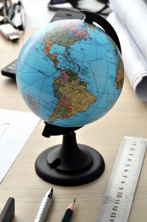 south america map: Modern business and office  related stock photo images.