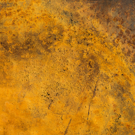 rust: metal strong rust texture Stock Photo