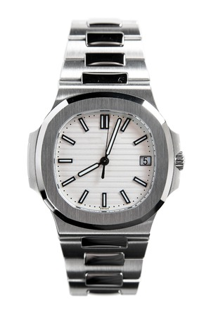 tardiness: dress watch