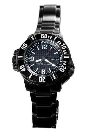 tardiness: Driver watch