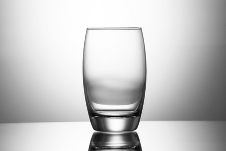 material de vidrio: Cristaler�a Foto de archivo