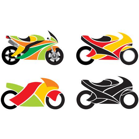 driving range: bikes