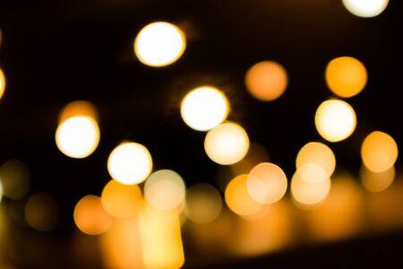 bokeh lights: bokeh lights background.