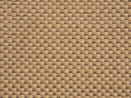 Fabric texture background, raw material use for interior design.