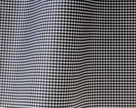적합: curved black and white checks suitable for a background 스톡 콘텐츠