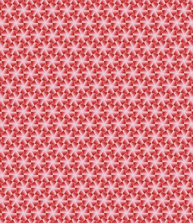 background of pink flowers in a repeated pattern